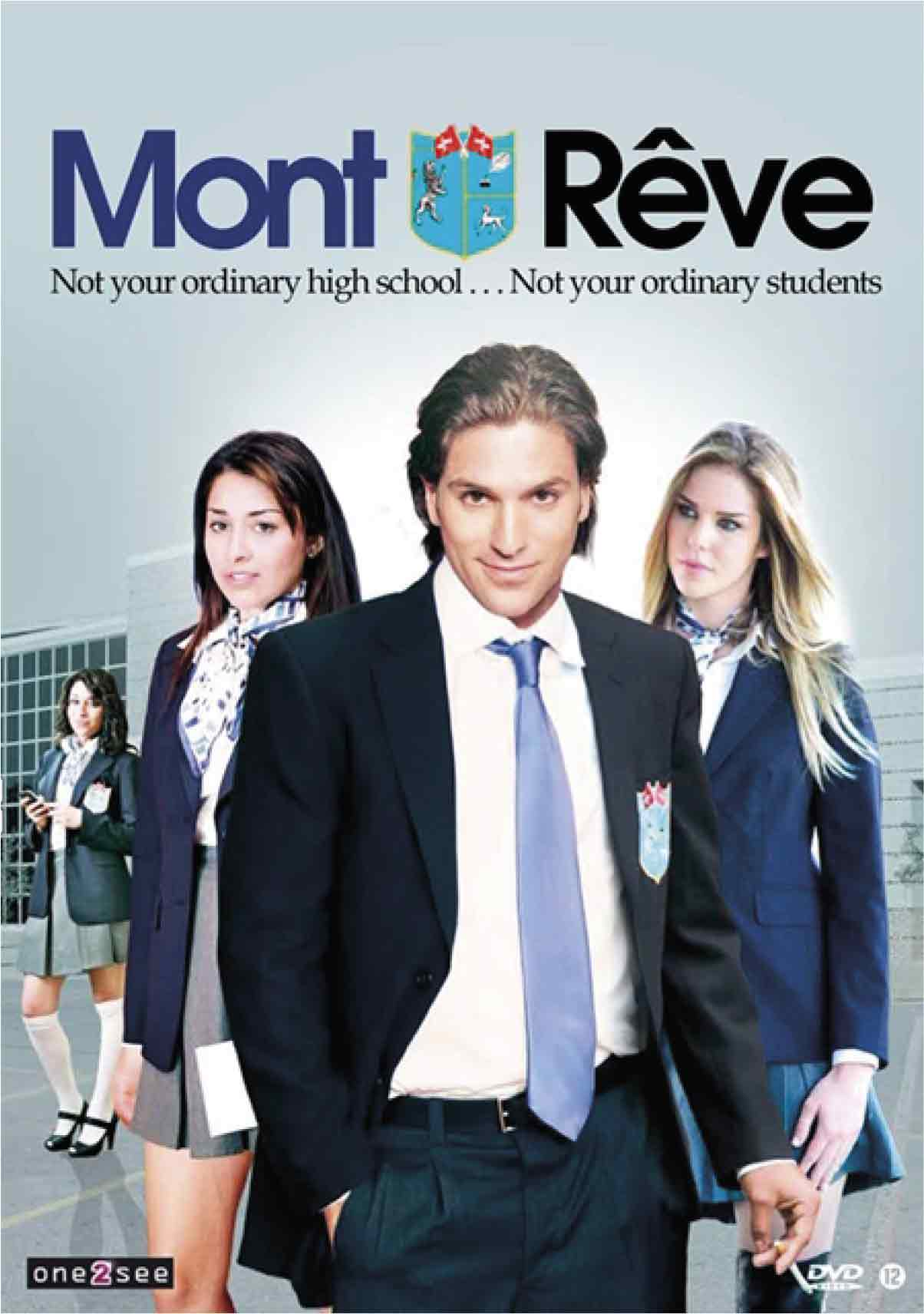 Mont Reve poster MR8 Productions